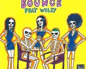[MUSIC] Kida Kudz – Bounce Ft. Wiley 13