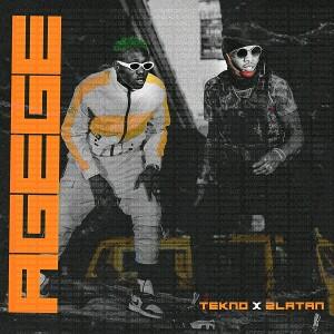 [MUSIC] Tekno Feat Zlatan - Agege 4