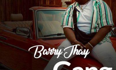 """[Music] Barry Jhay – """"Gang Gang"""" 16"""