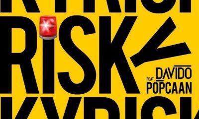 """[Music] Davido – """"Risky"""" Ft Popcaan 7"""