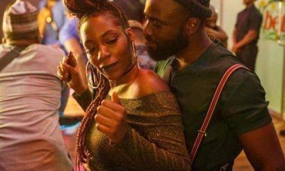 Khafi And Gedoni Spotted Together At Omashola Birthday Bash (Video) 21