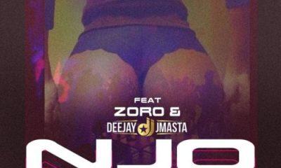 "[Music] Slowdog – ""Njo"" ft. Zoro x Deejay J Masta 8"