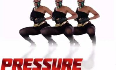 "[Video Premiere] Reekado Banks – ""Put In Pressure"" 9"
