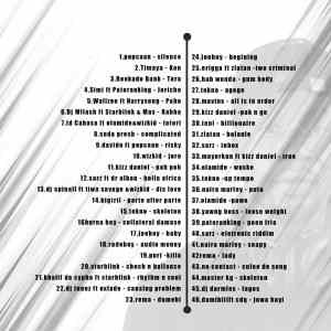 "[Mixtape] VDJ Mflash - ""Scratch Live Mix"" 7"