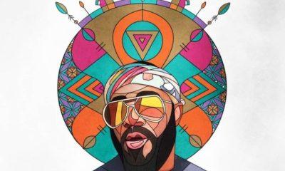 "Praiz to drop ""King"" Album this December, View Album Art & Tracklist 4"