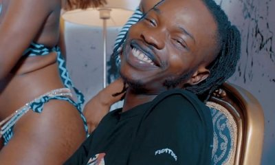 Congratulations To Naira Marley As He Becomes The First Nigerian Act To Achieve This (See Details) 39