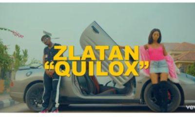 "[Video] Zlatan – ""Quilox"" (Starring Astalavi) 18"