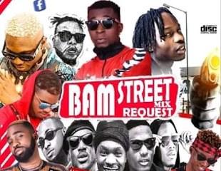 "[Mixtape] DJ Sunnywax -""Bam Street Mix"" @djsunnywax01 8"