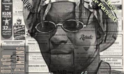 "[Music] Alaye Pumping -""Omo Ologo"" - New Afro Hit Singles 6"