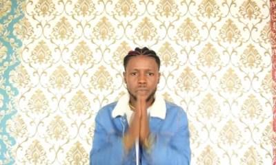 """[Video] Dadi Gren -""""Bless Me"""" 2"""