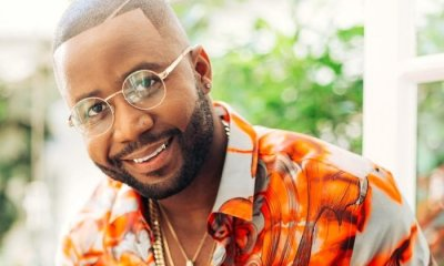 I Need A Clearance From Wizkid And Burna Boy To Drop Our Record – Cassper Nyovest 6