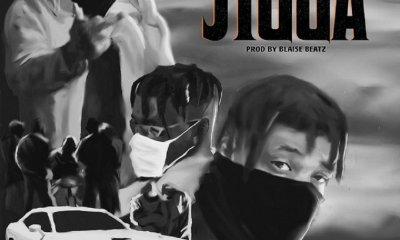 "[Music] King Perryy – ""Jigga"" 4"