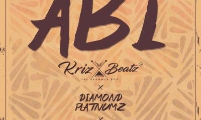 """Krizbeatz x Diamond Platnumz x Ceeboi – """"Abi"""" 12"""