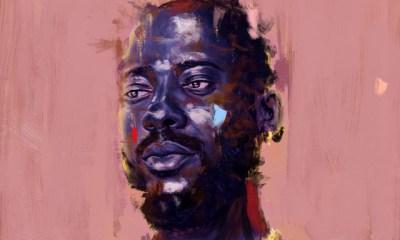 "Adekunle Gold – ""AG BABY"" ft. Nailah Blackman 10"