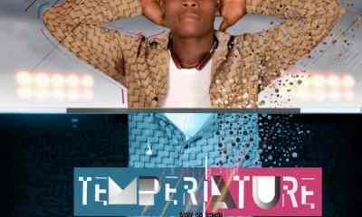 """Smarvi -""""Temperature"""" (prod by Abiri) 10"""