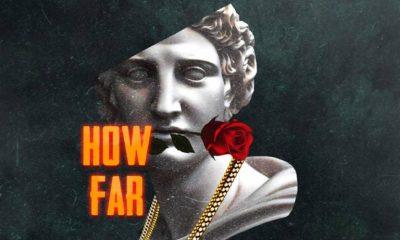 """Slowdog X Quincy – """"How Far"""" (Prod. By Kezyklef) 4"""