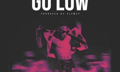 """L.A.X – """"Go Low"""" 10"""