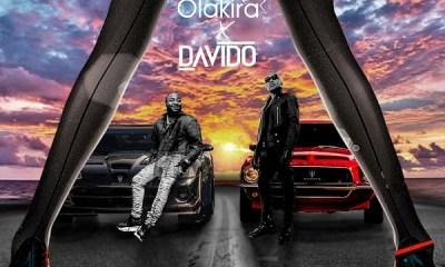 """Olakira x Davido – """"Maserati Remix"""" 46"""