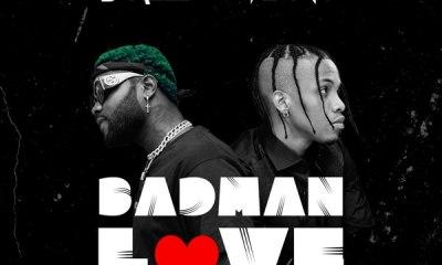 "Skales x Tekno – ""Badman Love"" (Remix) 8"