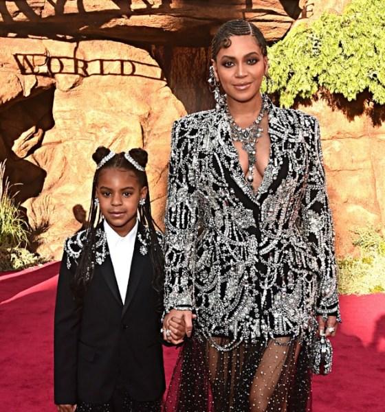 Beyonce's Got a Snoop Dogg Joke, But Blue Ivy Isn't Impressed: Watch 1