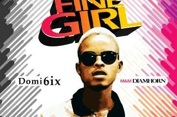 "Domi6ix -""Fine Girl"" 33"