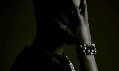 "Jah Wondah -""Can't Stop"" Ft Skin Blaq (prod. Chiff Timz) 13"
