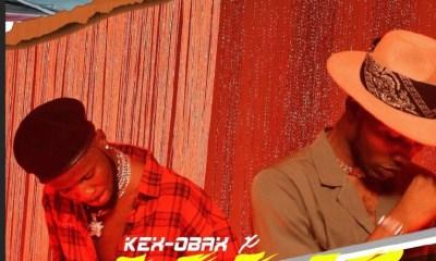 "Kex Obax X Victor AD- ""Jaiye"" 12"