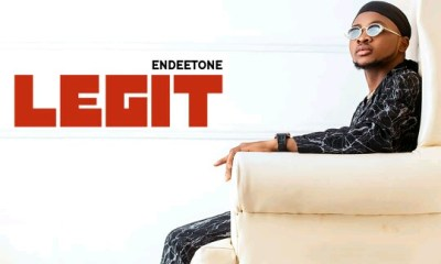 "Download Freebeat ""LEGIT"" Produced by Endeetone 4"