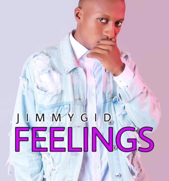"""Jimmygid -""""Feelings"""" Lyrics 1"""