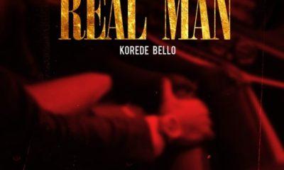 "Korede Bello – ""Real Man"" (Prod. Ozedikus) 6"