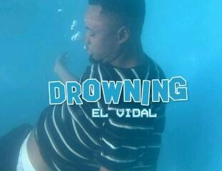 "El Vidal -""Drowning"" 4"
