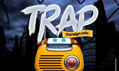 "DJ Baddo – ""Trap Foreign Mix"" 5"