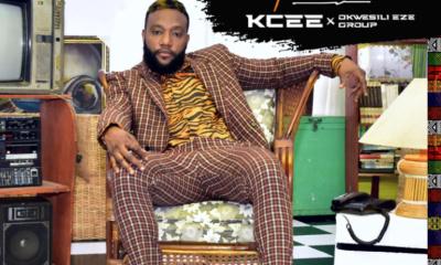 "[Album] Kcee x Okwesili Eze Group – ""Cultural Praise"" 2"