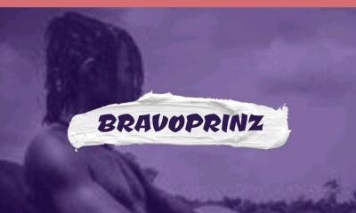 "Bravoprinz -""Great Next"" (EP) Featuring 6kyl4rk, Smarkey, Mr Legend, Wjay, Gee Real 7"