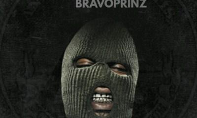 "Bravoprinz -""TBDK"" (This Beat Dey Knock) Freestyle featuring M.I Abaga 2"