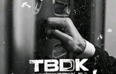 "El Vidal -""TBDK (Freestyle) 2"