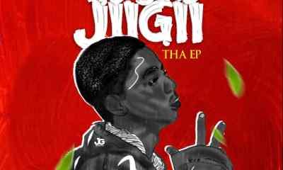 """10da -""""No 3ird Jiiggii' (EP) Featuring Pereboy, K Ay, & Fashiona 5"""