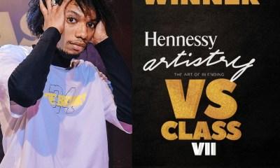 Hennessy Artistry VS Class – Matosan emerges winner of season VII. 21