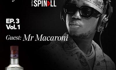 Smirnoff InfamousMix – Ep 3 Vol 1 (Guest: Mr. Macaroni) 4