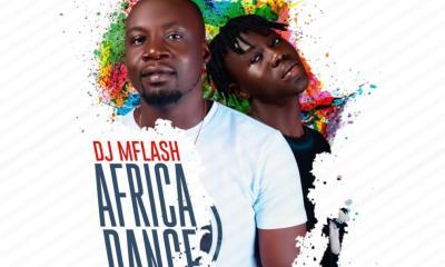 "Dj Mflash - ""Africa Dance"" Feat Pereboy 4"