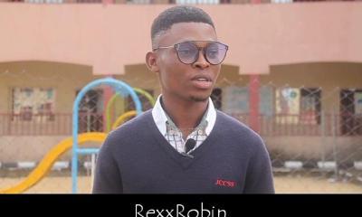 RexxRobin Internship Program 4