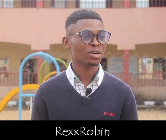 RexxRobin Internship Program 1
