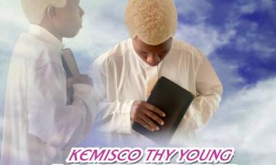 "Kemisco Thy Young -""Wonder"" 13"