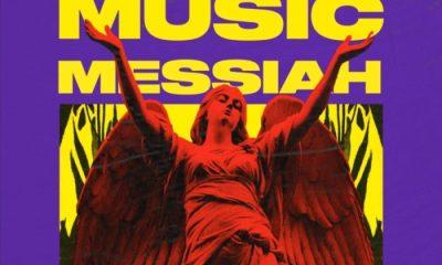 """DJ Neptune x Wande Coal – """"Music Messiah"""" 11"""