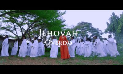 "[Audio + Video] Chidinma – ""Jehovah Overdo"" 30"