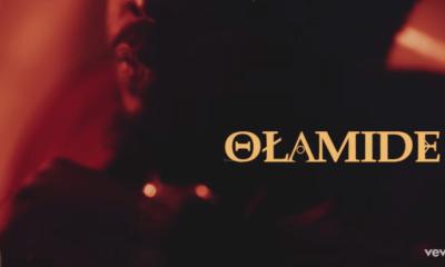 [Video] Olamide – Rock (Dir. Clarence Peters) 23