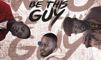 Kheengz – Who Be This Guy ft. Falz & M.I 5