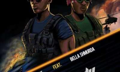 "Demide – ""Fear Nobody"" ft. Bella Shmurda 8"