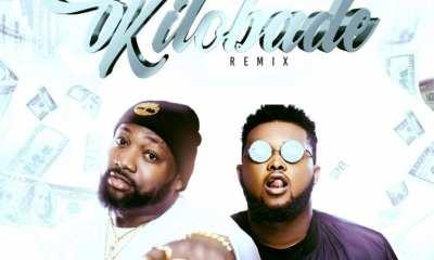 "[Audio + Video] Georgetown – ""Kilobade"" (Remix) ft. Chinko Ekun 2"