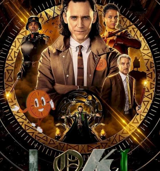(Series) Loki - Season 01, Episode 03 1